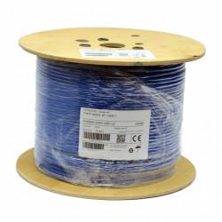 Витая пара кабель CORNING F/UTP 4P, кат. 5е, LSZH/FRNC, синий, 500 м