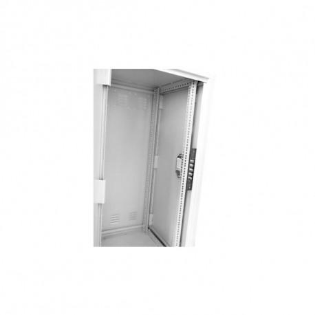 Форпост 42U Антивандальный шкаф