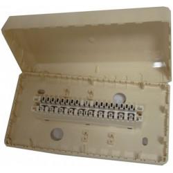 Настенная коробка Hypernet c 1 плинтом в комплекте