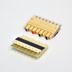 Соединительный модуль EPNew на 4 пари (110 тип)