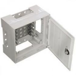 KRONE Настенная коробка под 3 плинта, аналог
