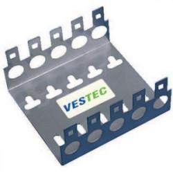 VESTEC Монтажный хомут для 10 плинтов