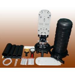 Подробнее оМуфта тупиковая на 24-96 волокон FOSC-Р-Т