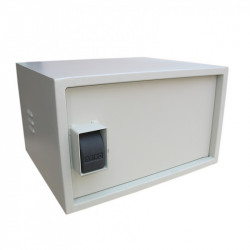 VAGO Антивандальный шкаф Super Antilom 7U-1,5 c крабовым замком