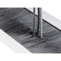 Подробнее оЩеточный кабельный ввод 400х100мм  для шкафов PureAlume
