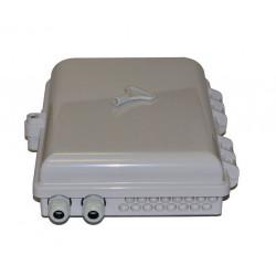 Бокс оптический FOB-04-16 для PON сетей