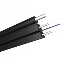 Подробнее оОптический кабель ОКАД-ММ 12 волокон