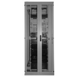 Подробнее оСерверный шкаф CSV Rackmount 42U-600x1000 (стекло)