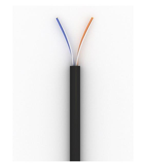 КПП-ВП (100) 2*2*0,48 (UTP-cat.5-SL) Одескабель витая пара Lan-кабель