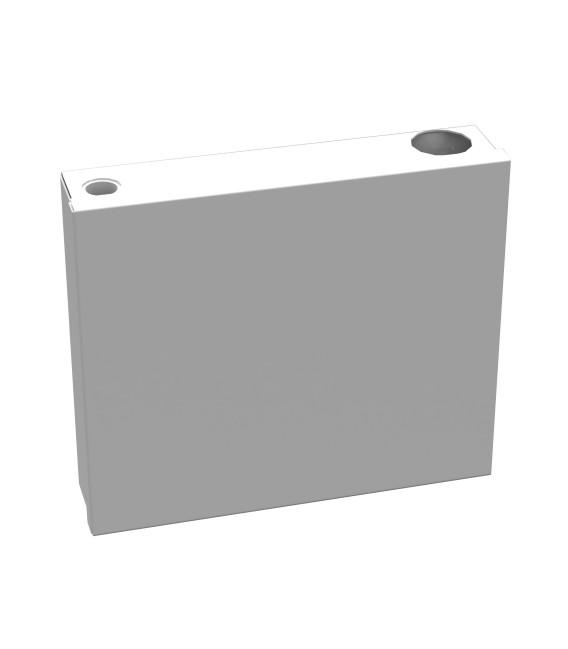 Антивандальный бокс ДРС-280 220х280х150 (ВхШхГ)
