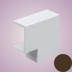 Marshall Tufflex 16x16мм Плоский угол коричневый
