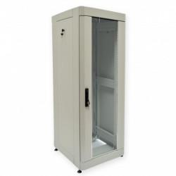 Серверный шкаф 42U, 610х675 мм, усиленный серый