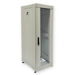 Серверный шкаф 42U, 610х865 мм, усиленный серый