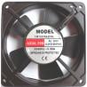Вентилятор для настенного шкафа 220V 12*12*2.5