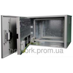 Климатический шкаф внешнего исполнения 12U-450