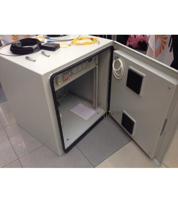 Всепогодный уличный климатический шкаф ШКК 33U
