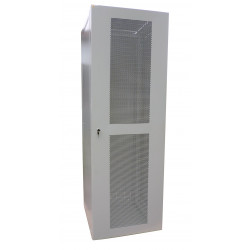 Подробнее оСерверный шкаф напольный С-42U-06-06-ДП-ПГ-1