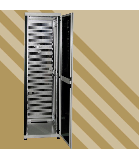 42U 600x1000 напольный серверный телекоммуникационный шкаф
