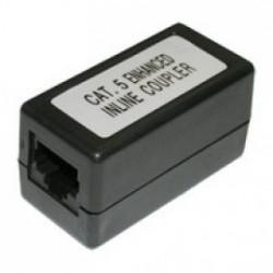 Соединительная коробка UTP с коннекторами CA-RJ45UTP