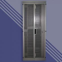 Подробнее оСерверный шкаф  напольный   CSV Rackmount S 48U-800x1200 (перф)