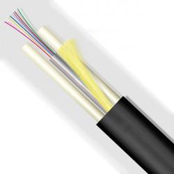 Кабель оптический ОКАДт-Д 1кН 2 волокна дроп
