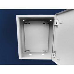 Ящик трансформатора понижающего ЯТП-1 IP31 0,8мм 320x220x150