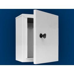 Ящик трансформатора понижающего ЯТП-3 IP31 1,2мм 330x230x160