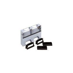 Ackermann Коробка вертикального выхода 2-х секционная