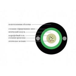 Подробнее оFinMark UT004-SM-04 оптический кабель 4 волокна