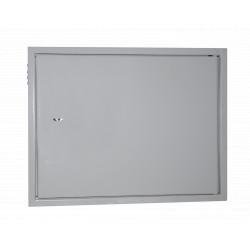 Антивандальный шкаф Forpost 9U-600-С-СПТ 1,2мм