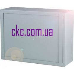 Ящик антивандальный SN-ШН-400-в-1/1,2 с планкой
