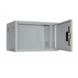 Подробнее оАнтивандальный шкаф Forpost 7U-С-СПТ 2мм