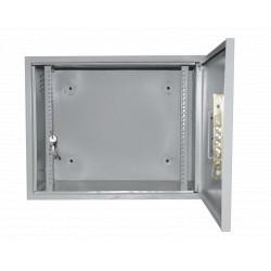 Подробнее оАнтивандальный шкаф 9U Super AntiLom