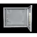 Антивандальный шкаф 9U Super AntiLom
