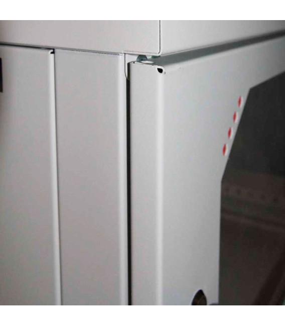 6U 600x450 Шкаф серверный телекоммуникационный