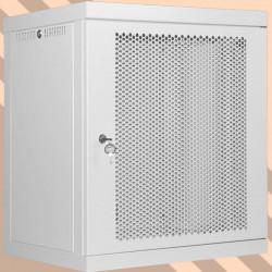 Подробнее оСерверный шкаф настенный CSV Wallmount Lite 15U-450 (перф) 1545-П-ШН