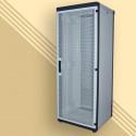 Серверный шкаф напольный CSV Lite Plus 24U-600х600 (перф.)