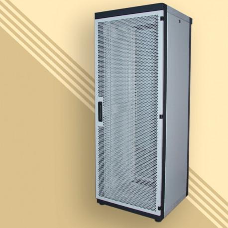 33U 600x600 напольный серверный телекоммуникационный шкаф