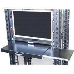 Подробнее оКронштейн монитора стационарный КМС-435