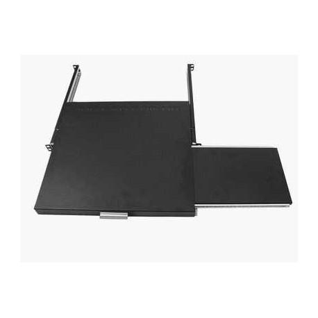 Полка выдвижная для клавиатуры и мыши Р400