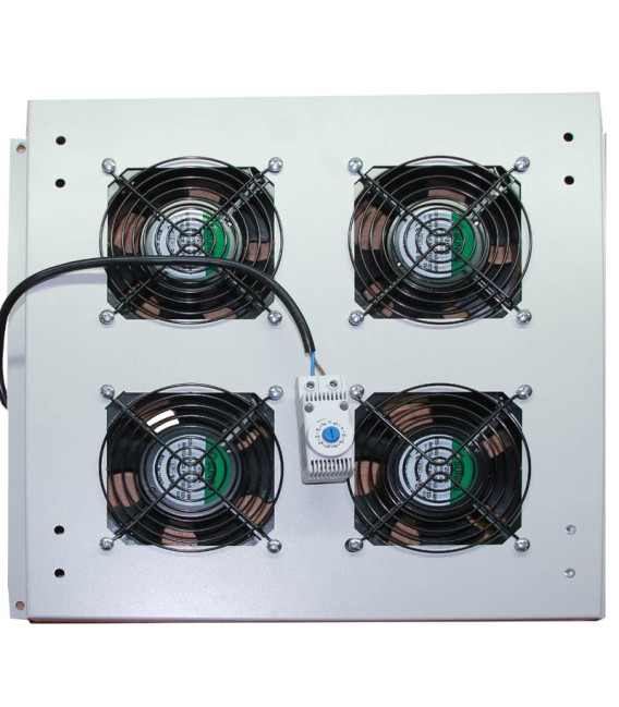 Блок вентиляторный на 4 вентилятора