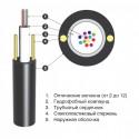 Оптический кабель ОЦПс 1,5кН 8 волокон