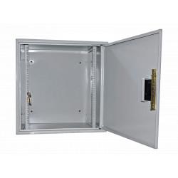 Подробнее оАнтивандальный шкаф Forpost 15U-С-СПТ 2мм