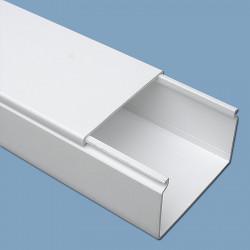 Короб для кабеля 15×10 пластиковый кабельканал