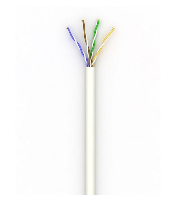 КПВ-ВП (250) 4*2*0,57 (UTP-cat.6) Одескабель витая пара Lan-кабель