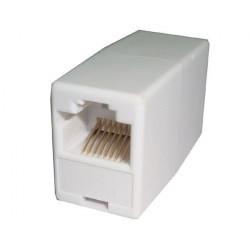 Соединительная коробка с коннекторами RJ-45 UTP CA-RJ45