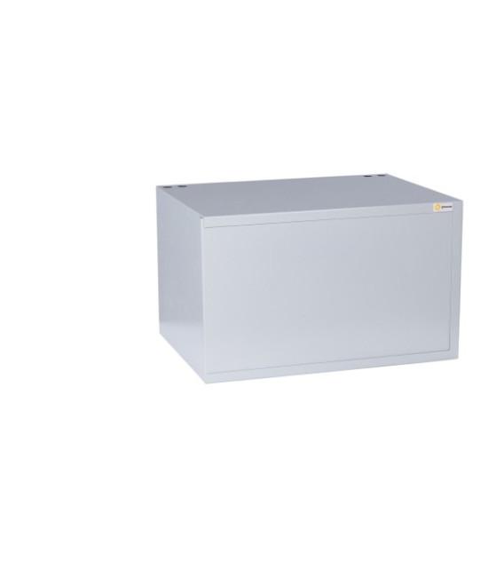 БК-520-з-1-7U Антивандальный ящик