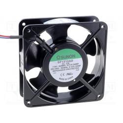 Вентилятор SF1212AD 120x120x38 мм