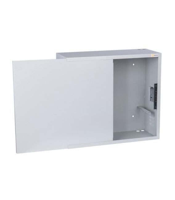 БК-550-з-1-2U Антивандальный ящик