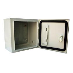 IP54 400х300х200 Корпус навесной стандартный